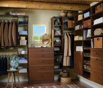 Closets/Pantry Gallery