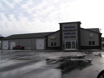 Decorah Chevrolet