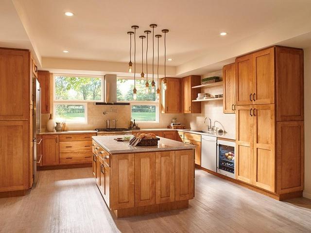 david finholt construction/tryad kitchens & design | decorah, ia